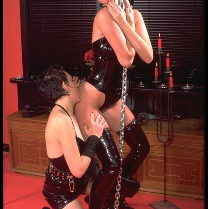 BDSM für Einsteiger