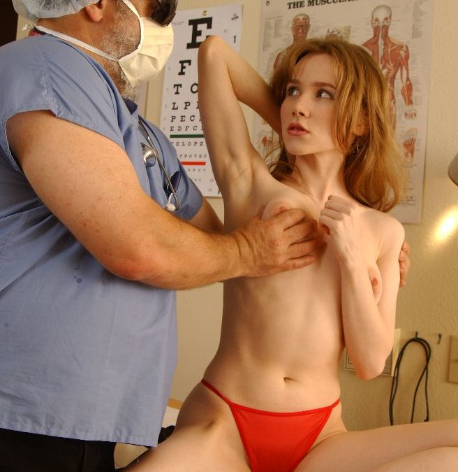 Die Benutzung der Lustsklavin