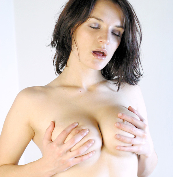 Tittensex mit ganz natürlichen Riesentitten