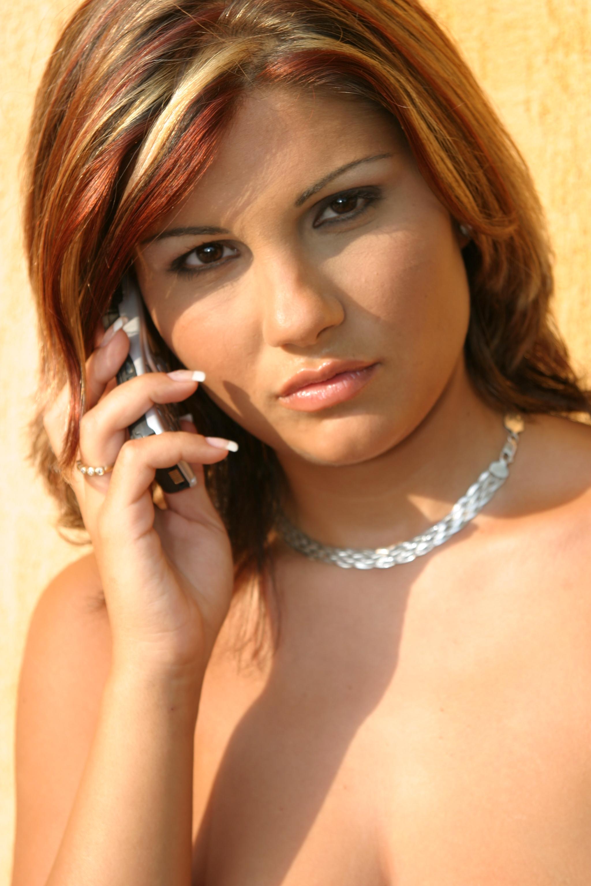 Telefonerotik Lust
