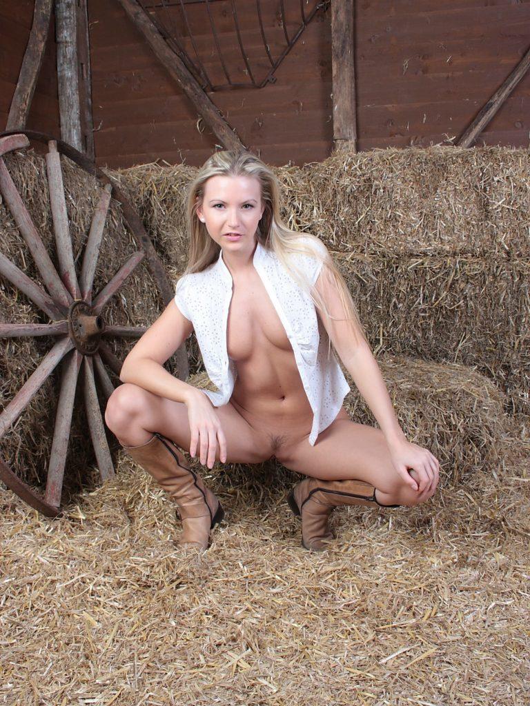 Sex auf dem Land - Landluft